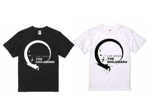 THE SHOJIMARU Tシャツ
